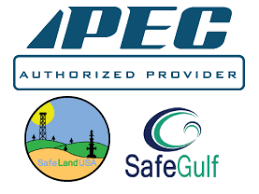 PEC Safety for contractor management and safety training